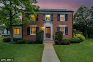 9623 Evergreen Street, Silver Spring, MD 20901 (#MC9958003) :: Pearson Smith Realty