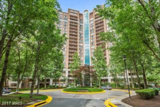 10101 Grosvenor Place #815, Rockville, MD 20852 (#MC9958840) :: Pearson Smith Realty