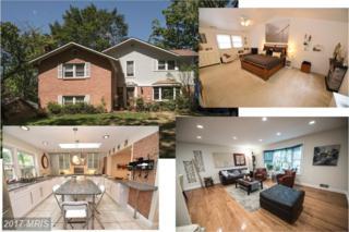 11918 Renwood Lane, North Bethesda, MD 20852 (#MC9959244) :: Pearson Smith Realty