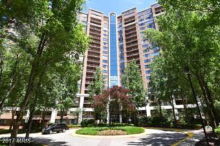 10101 Grosvenor Place #816, Rockville, MD 20852 (#MC9959521) :: Pearson Smith Realty