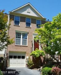 20334 Waters Row Terrace #1, Germantown, MD 20874 (#MC9959701) :: Pearson Smith Realty