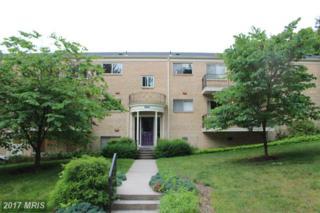 10624 Montrose Avenue #1, Bethesda, MD 20814 (#MC9959842) :: Pearson Smith Realty