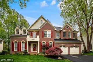 20505 Addenbrook Way, Gaithersburg, MD 20879 (#MC9960039) :: Pearson Smith Realty
