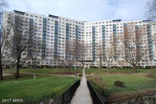 10500 Rockville Pike #608, Rockville, MD 20852 (#MC9960183) :: Pearson Smith Realty