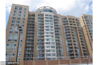 5750 Bou Avenue #816, Rockville, MD 20852 (#MC9960753) :: Wicker Homes Group