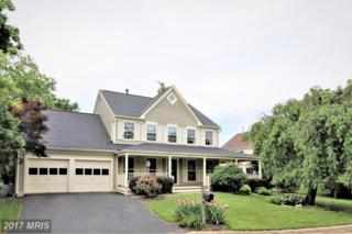 14208 Secluded Lane, North Potomac, MD 20878 (#MC9960913) :: Pearson Smith Realty