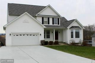 412 Blackberry Ridge Drive, Morgantown, WV 26508 (#MG9833271) :: Pearson Smith Realty