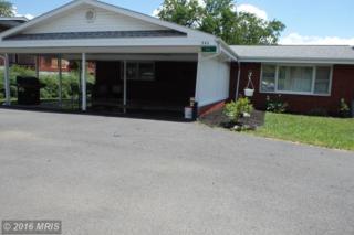 345 Hilltop Avenue N, Keyser, WV 26726 (#MI9721032) :: Pearson Smith Realty
