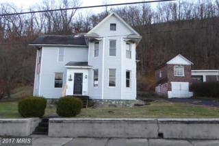 158 Main Street, Ridgeley, WV 26753 (#MI9836851) :: Pearson Smith Realty