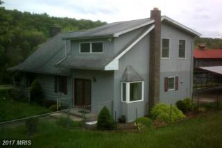 575 Glen Echo Farm Road, Fort Ashby, WV 26719 (#MI9933479) :: Pearson Smith Realty