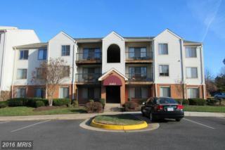 8463 Crozier Court #301, Manassas, VA 20110 (#MN9826879) :: Pearson Smith Realty