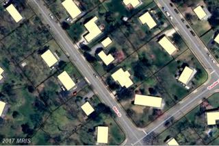 8810 Weir Street, Manassas, VA 20110 (#MN9832347) :: Pearson Smith Realty