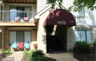 9576 Jayhawk Terrace #201, Manassas, VA 20110 (#MN9861217) :: LoCoMusings