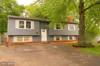 9173 Firethorn Court, Manassas, VA 20110 (#MN9921629) :: Pearson Smith Realty