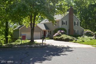 9600 Gladstone Street, Manassas, VA 20110 (#MN9924488) :: Pearson Smith Realty
