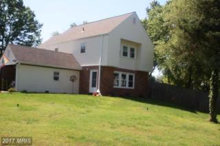 8594 Sherman Court, Manassas, VA 20110 (#MN9926011) :: Pearson Smith Realty
