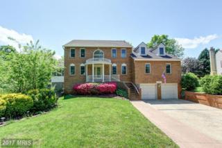 9559 Park Street, Manassas, VA 20110 (#MN9931016) :: Pearson Smith Realty