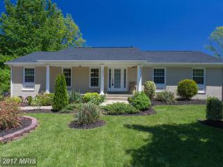 9013 Weir Street, Manassas, VA 20110 (#MN9943829) :: Pearson Smith Realty