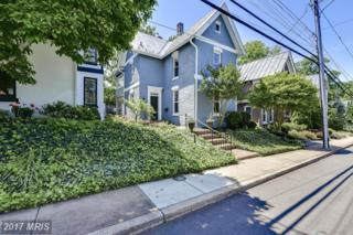 9229 Portner Avenue, Manassas, VA 20110 (#MN9944715) :: Pearson Smith Realty