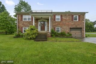 8893 Grant Avenue, Manassas, VA 20110 (#MN9945445) :: Pearson Smith Realty