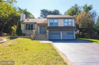 10327 Lee Manor Drive, Manassas, VA 20110 (#MN9950137) :: Pearson Smith Realty