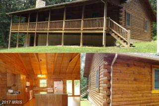 264 Dusty Lane, Hedgesville, WV 25427 (#MO9833714) :: Pearson Smith Realty