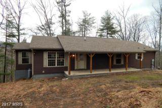 264 Turtle Lane, Hedgesville, WV 25427 (#MO9854602) :: Pearson Smith Realty