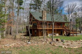 47 Indian Run Lane, Berkeley Springs, WV 25411 (#MO9905145) :: Pearson Smith Realty