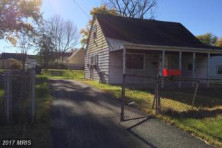 127 Evans Street, Manassas Park, VA 20111 (#MP9848533) :: Pearson Smith Realty