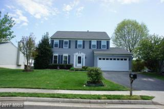 9308 Steve Street, Manassas Park, VA 20111 (#MP9923063) :: Pearson Smith Realty