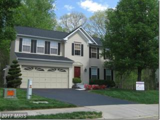 9235 Cynthia Street, Manassas Park, VA 20111 (#MP9928876) :: Pearson Smith Realty