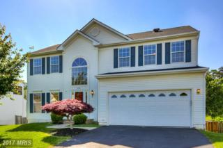 9194 Matthew Drive, Manassas Park, VA 20111 (#MP9949190) :: Pearson Smith Realty
