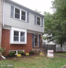 8462 Sandstone Way, Manassas Park, VA 20111 (#MP9956520) :: Pearson Smith Realty