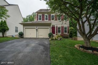 9219 Greenshire Drive, Manassas Park, VA 20111 (#MP9958283) :: Pearson Smith Realty