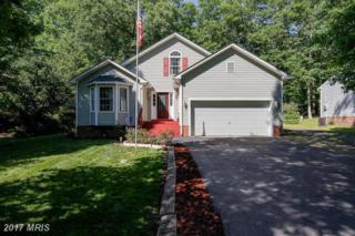 119 Monticello Circle, Locust Grove, VA 22508 (#OR9869334) :: Pearson Smith Realty