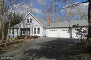 103 Creekside Drive, Locust Grove, VA 22508 (#OR9871467) :: Pearson Smith Realty