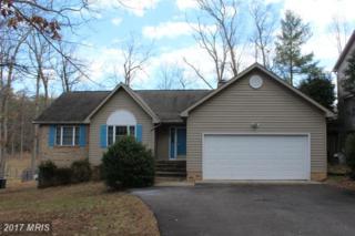 307 Monticello Circle, Locust Grove, VA 22508 (#OR9871513) :: Pearson Smith Realty