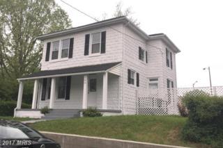 105 Church Street, Orange, VA 22960 (#OR9925152) :: Pearson Smith Realty