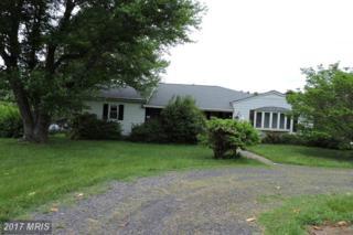 5186 Burr Hill Road, Rhoadesville, VA 22542 (#OR9938327) :: Pearson Smith Realty