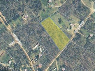 11607 Mosbys Camp Rd., Stanley, VA 22851 (#PA9815601) :: Pearson Smith Realty