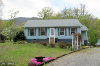324 White Oak Road, Luray, VA 22835 (#PA9874728) :: LoCoMusings