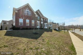 16008 Lavender Dream Lane, Brandywine, MD 20613 (#PG9010606) :: LoCoMusings