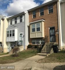 4114 Apple Orchard Court #7, Suitland, MD 20746 (#PG9566533) :: Pearson Smith Realty