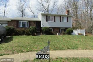 10403 Laren Lane, Clinton, MD 20735 (#PG9605958) :: Pearson Smith Realty