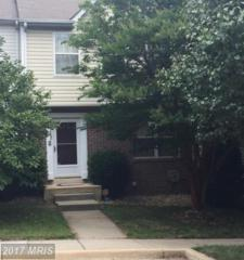 6826 Amber Hill Court, District Heights, MD 20747 (#PG9733603) :: A-K Real Estate