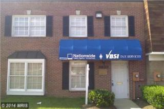 8633 Cherry Lane #8633, Laurel, MD 20707 (#PG9778153) :: Pearson Smith Realty