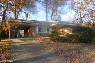 9308 Good Luck Road, Lanham, MD 20706 (#PG9817100) :: Pearson Smith Realty