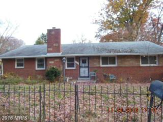 5500 Morris Avenue, Suitland, MD 20746 (#PG9817390) :: Pearson Smith Realty
