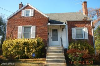 2205 Ramblewood Drive, District Heights, MD 20747 (#PG9820551) :: Pearson Smith Realty