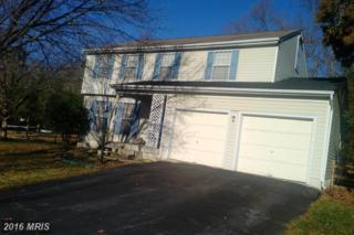 8406 Triple Crown Road, Bowie, MD 20715 (#PG9823798) :: Pearson Smith Realty